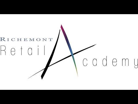 Richemont Macau Retail Academy