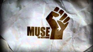 MUSE - I belong to you (New moon remix version)