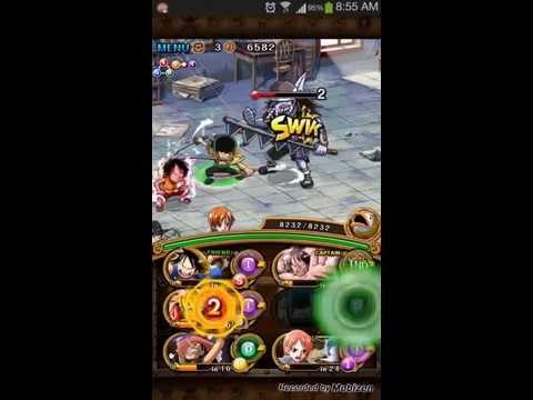 [Music] One Piece: Treasure Cruise