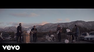 Смотреть клип Local Natives - Café Amarillo