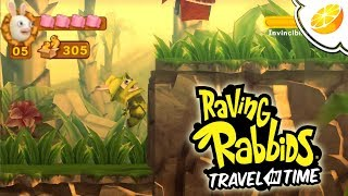 Rabbids: Travel in Time 3D   Citra Emulator Canary 451 (GPU Shaders, Full Speed!) 1080p Nintendo 3DS