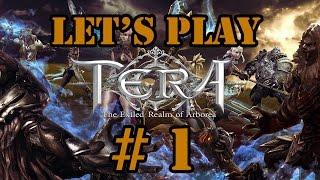 TERA : Rising | Episode 1 | Let
