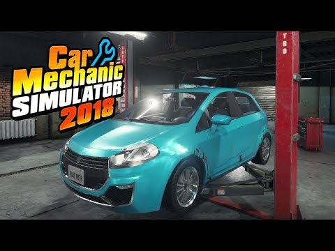 Story Order?! - Car Mechanic Simulator 2018 Gameplay - Royal