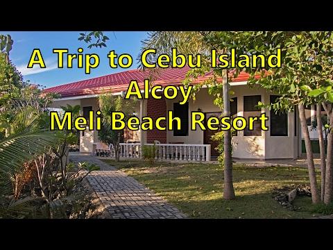 Cebu Alcoy Part 1 of 4
