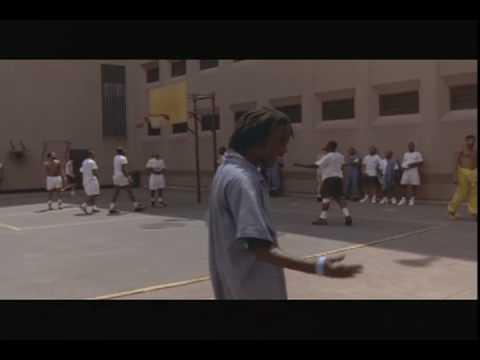 slam movie sick freestyle rap scene youtube