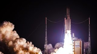 Europe and Japan launch spacecraft on seven-year mission to Mercury