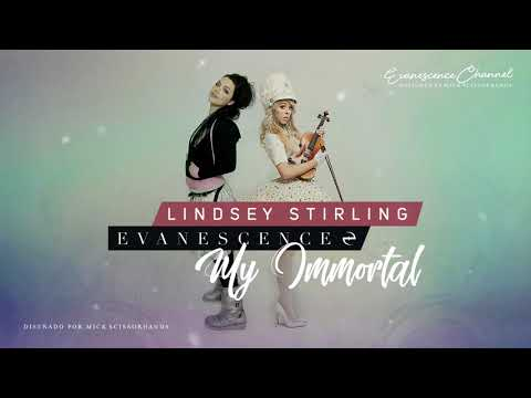 Evanescence: My Immortal Ft Lindsey Stirling