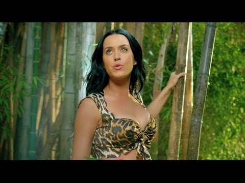 Top 10 Best Katy Perry Music Videos