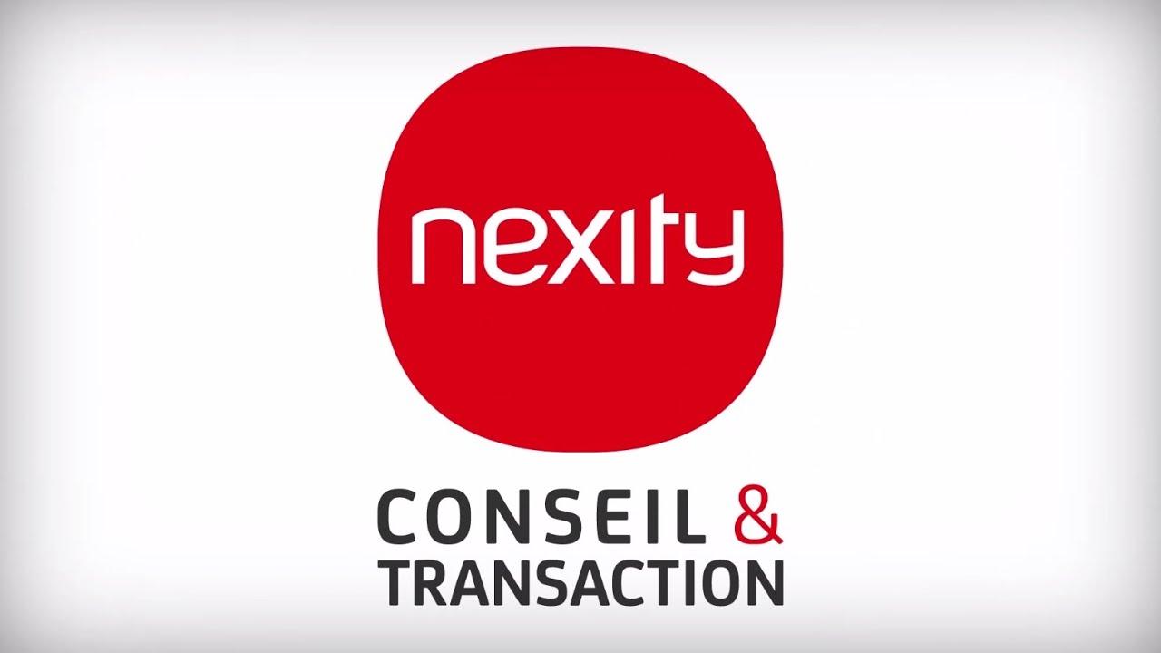 nexity conseil et transaction lance un site web intuitif et innovant youtube. Black Bedroom Furniture Sets. Home Design Ideas