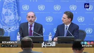 الأردن ينجحُ بتوفيرِ مائةٍ وثمانيةَ عشر مليونَ دولار كدعمٍ دوليٍ إضافيٍ للأونروا - (28-9-2018)