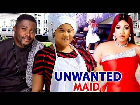 Download WANTED MAID COMPLETE SEASON  -NEW MOVIE UJU OKOLI & QUEENETH HILBETH 2021 LATEST NIGERIAN MOVIE