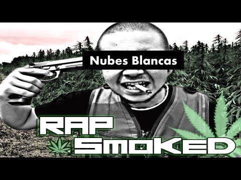 """Rap Smoked Nº 9 / """"Nubes Blancas"""""""