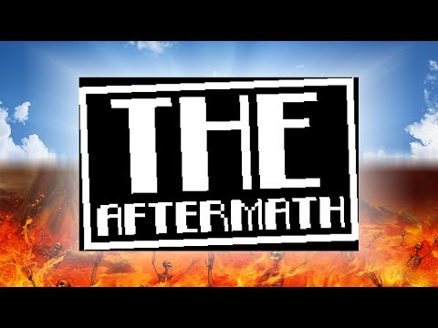 HEAVEN OR HELL? LET'S JUDGE! | The Aftermath - TFS Plays