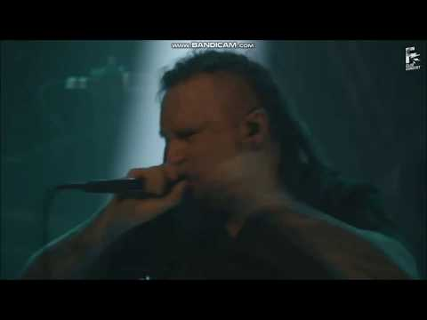 Decapitated - Wind of Creation LIVE France 2019