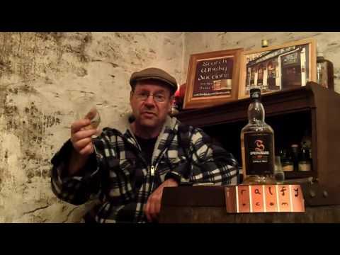 whisky review 594 - Springbank 10yo scotch (re-reviewed 2016)