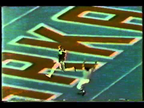 Arkansas vs. Texas 1981