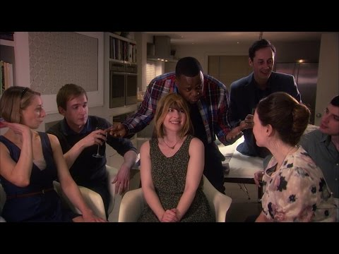 White people relax - The Javone Prince Show: episode 4 preview - BBC Two