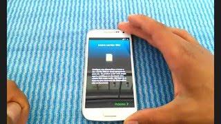 Samsung Galaxy S4 mini GT-i9190, Duos i9192,  LTE i9195,  Hard Reset, Como Formatar, Desbloquear