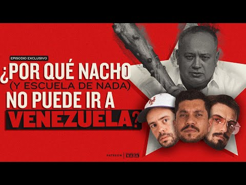 ¿Podrá EDN ir a Venezuela algún día?