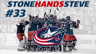 "NHL 19 Columbus Blue Jackets Franchise Mode - Ep 33 ""2-Peat?"""