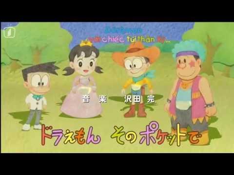 Yume Wo Kanaete [ Doraemon ]  _ 夢をかなえて