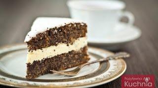 Tort makowy | DOROTA.iN