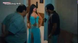 الفنانه الراقصه الصاروخ  جسم مهلبيه ودلع مفوش كلام من فيلم