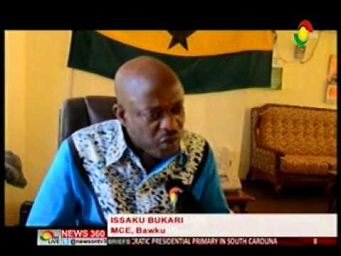 News360 - Bawku assembly expresses frustration, No cash to construct speed rumps - 28/2/2016