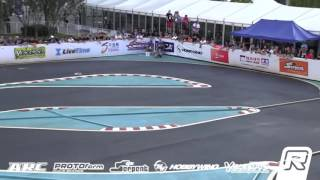 2016 IFMAR ISTC World Championships - A-Main Leg 3