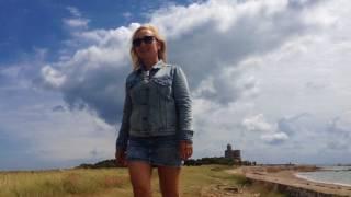 Mon séjour en Normandie à Saint-Vaast-la-Hougue, L'île Tatihou