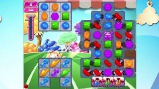 Candy Crush Saga Level 1432  No Booster