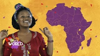 Think again: You know Africa isn't a country, right? BBC News