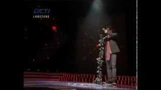 Isa Raja - Losing My Religion - R.E.M X Factor Indonesia Gala Show ( COVER )