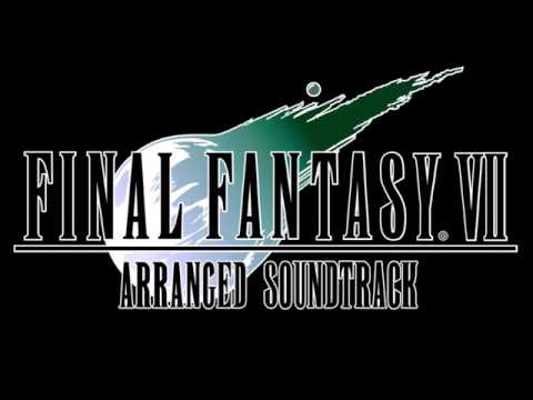 Final Fantasy VII Arranged OST [04-07] - On the Other Side of the Mountain