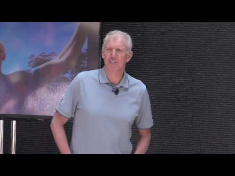 Crucial Decisions: BILL WALTON - The Team You Play For Matters Most