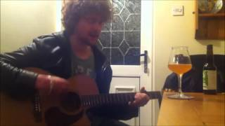 Things Have Changed Bob Dylan Cover Acoustic