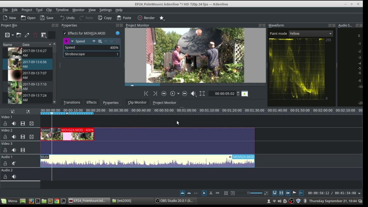 Fast motion video editor-7756