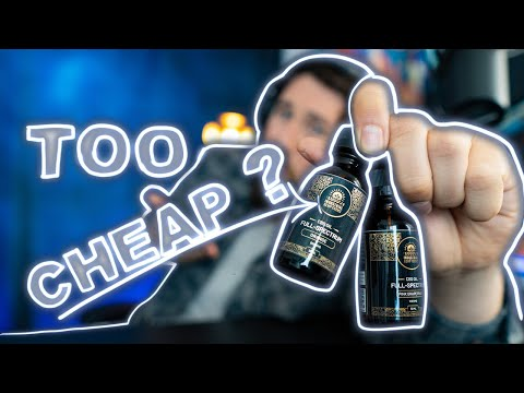 IS THE CHEAPEST CBD REAL? Industrial Hemp Farms review, and LAB TESTS.