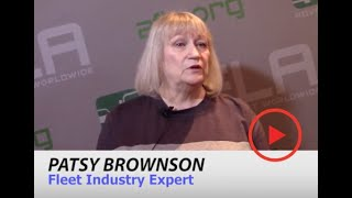 One Expert's Take on AFLA Involvement  PATSY BROWNSON | Fleet Management Weekly