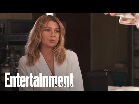 Ellen Pompeo: 'We've Told The Majority Of Stories' To Tell On Grey's Anatomy  Entertainment Weekly