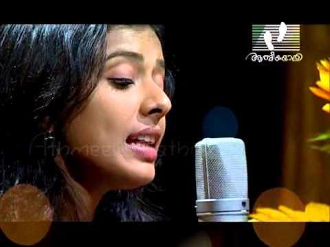 NINGALUDE PATTUKAL | Episode 96 | Athmeeyayathra TV