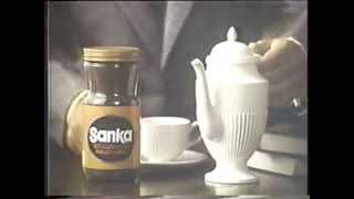 Robert Young 1978 Sanka Coffee Commercial