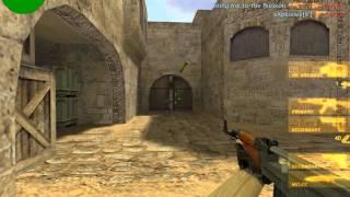 fnatic.pita CSDM 2011 (AK-47/M4A1)