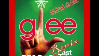 gLee Last Christmas Dance Remix (HudsonCerone)2010