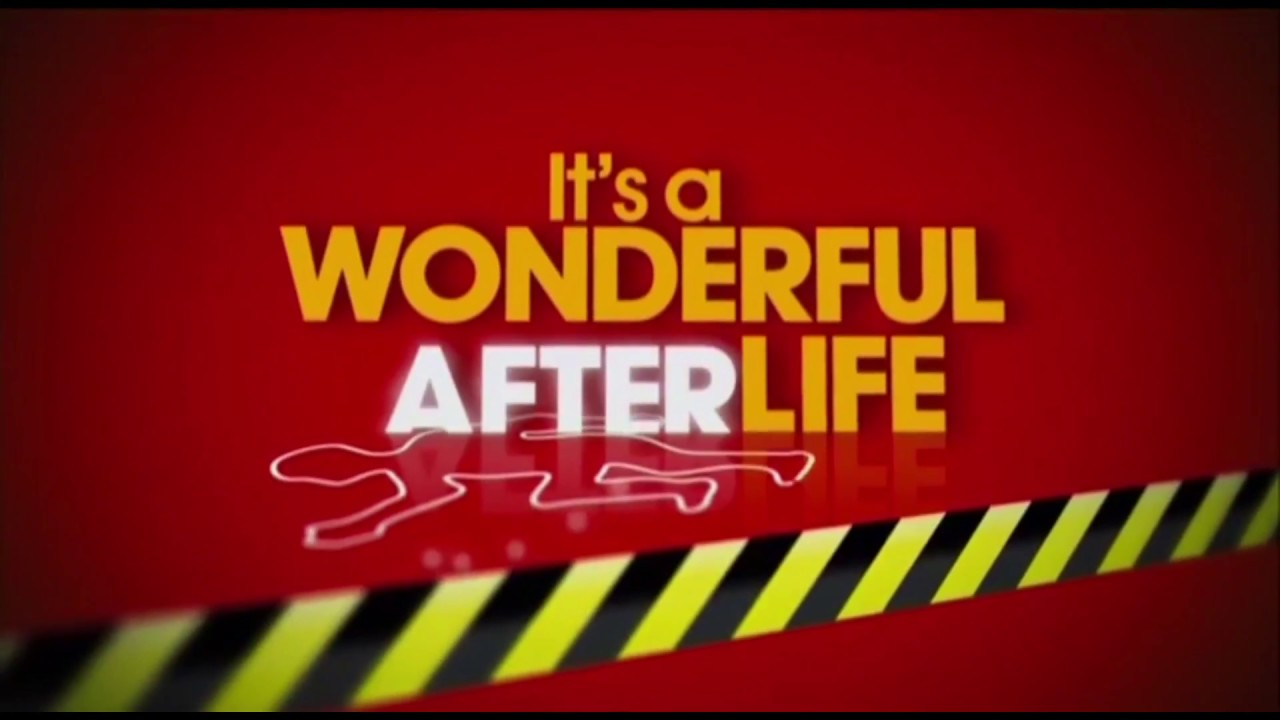 Stayin Alive Desified from the movie It's A Wonderful Afterlife