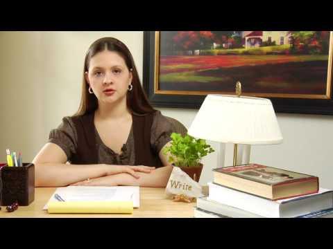 Writing Lessons How To Write A Resignation Letter Youtube