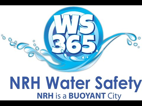 NRH IS A BUOYANT CITY