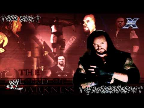 Undertaker Theme (4th) Bells & Thunder (†Pure & Natural†)