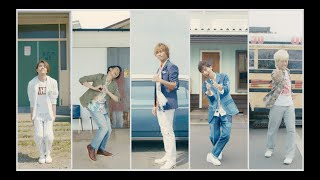 A.B.C-Z「今日もグッジョブ!!!」ミュージックビデオ