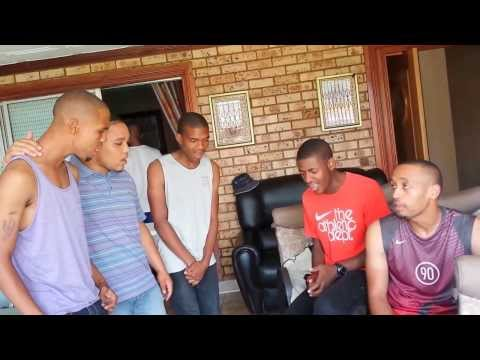 South african Male Voice